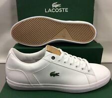 Lacoste Lerond 217 Men's Sneakers Trainers Shoes, UK 9 / EU 43 / USA 10