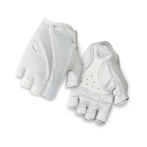Giro Cycling Gloves Glove Monica White Breathable Flexible Protecting