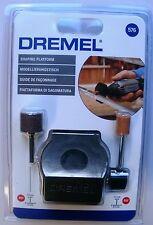 DREMEL 576 PLATFORM + DREMEL 407 & DREMEL 932 DREMEL 26150576JA