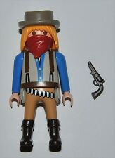 34327 Cowboy Cold Mountain playmobil,western,oeste,bandit,vaquero