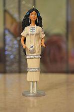 Hallmark Keepsake Ornament Native American Barbie Dolls of the World Collection