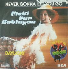"7"" 1976 ! VICKI SUE ROBINSON : Never Gonna Let You Go"