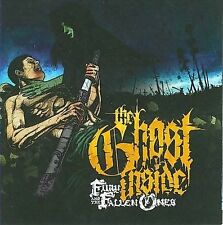 Fury and the Fallen Ones by The Ghost Inside (CD, Nov-2010, SideCho Records)
