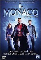 Dvd **IL MONACO ♦ BULLETPROOF MONK** con Chow Yun-Fat nuovo 2003
