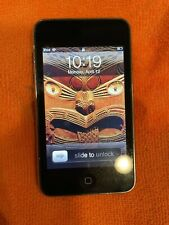 iPod Touch 3rd Generation 64gb black