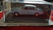 James Bond Rolls-Royce Diecast Cars