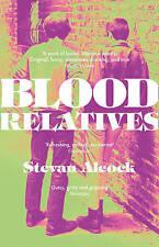 Blood Relatives, Alcock, Stevan, Excellent Book