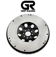 GRIP RACING USA MADE LIGHT CHROMOLY FLYWHEEL FITS 07-13 350z 370z G35 G37 3.7L