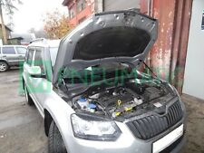 Installation kit hood damper (bonnet strut) for Skoda Yeti incl.facelift (2009-)