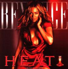BEYONCE HEAT CD Album MINT/EX/MINT