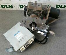 2001 TOYOTA YARIS GS VVT-I 1L PETROL 3 DOOR ELECTRIC POWER STEERING ECU+COLUMN