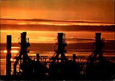 Neukaledonien Nouvelle-Calédonie Fabrik in OUVEA CPA Carte Postale Postkarte