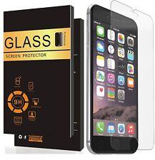 2x Panzerfolie Für iPhone 6s iPhone 6 Echt Glas 9H Schutzglas Schutzfolie 9H