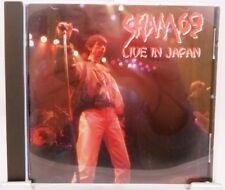SHAM 69 + CD + Live in Japan + KULT-Album + PUNK + 13 starke Songs +