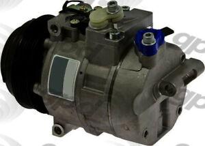 A/C Compressor-New Global 6511631