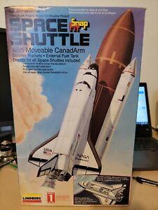 NASA Space Shuttle Endeavor Minicraft Model Kit 1/144 Scale V #603
