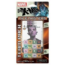 Dice Masters Marvel Dark X-Men Team Pack WZK73513 Dicemasters