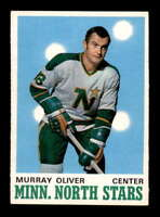 1970 O-Pee-Chee #167 Murray Oliver  EXMT/EXMT+ X1628025