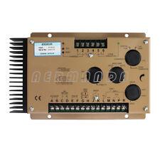 Diesel Engine Controller Type speed control unit generator set governor ESD5330