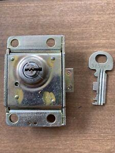 western electric 30c payphone lock with One Original Key