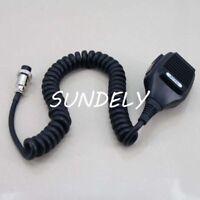 MC-43S Hand Mic for Digital Mobile Kenwood  Radio TS-480SAT/TS-590S/TS-990S US