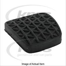 NUOVO Pedale del freno pad in gomma vai V40-0644 Top Qualità Tedesca
