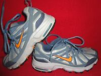 Nike Air Trail Alvord-4 Athletic Women's Shoes Size 6.5