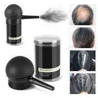 style hair building pompe applicateur fibres spray cheveux épaississement buse