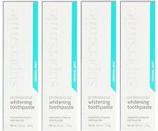 Supersmile Professional Whitening Toothpaste (4.2) Orig Mint EXP 3/22 - 4 NIB