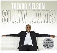 Trevor Nelson  Slow Jams [CD] Sent Sameday*
