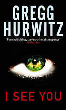 Gregg Hurwitz - I See You *USED* + FREE P&P