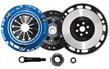 QSC Civic 92-05 Stage 2 Clutch Kit + Forged Chrome-moly Flywheel Civic Del Sol