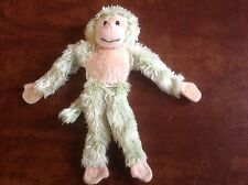 American Girl Plush Green Monkey