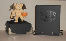 Bad Taste Bears Gabriel  Angelic Lucifer nur 700Stück Neu in Schmuckbox Box