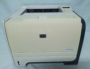 Hewlett Packard HP LaserJet P2055DN Mono Laser Printer CE459A Page count 33581