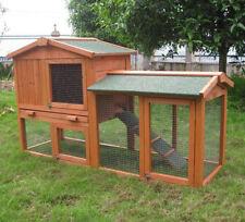 Rabbit / Guinea Pig Hutch HUTCHES Run Runs Bunny Business The Grove Ltd Stocks