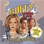 Soundtrack - Buffy the Vampire Slayer (Once More with Feeling /Original cd vgc