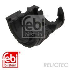 Front Anti-Roll Bar Stabiliser Bush VW:TOUAREG 7L0411313H