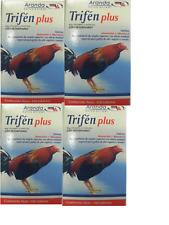 4 x Trifen Plus 100Tab Gallos