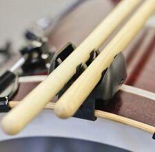 Rimma Bassdrum Stickholder Drumsticks Halter m. Drumkey