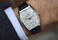 Franck Muller Casablanca Automatic Stainless Steel