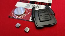 VAUXHALL ASTRA VECTRA OMEGA ZAFIRA 2 BUTTON REMOTE KEY FOB SERVICE REPAIR KIT