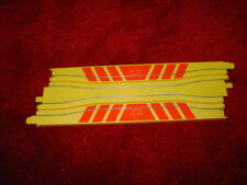 MICRO SCALEXTRIC PINCH CHICANE TRACK EXTENSION PIECE SET