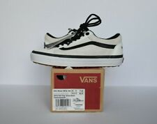 Vans Old Skool The North Face MTE DX White Shoes Mens Size 7 New with Box RARE!