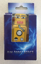 Retro Mini Robot Tin Toy Lilliput MS494 Tin Plated Wind up