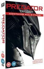 Predator Trilogy - DVD Region 2