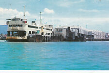 PENANG,  Malaysia , 1950-60s ; Ferry to Butterworth