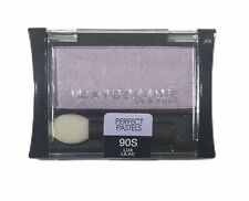 Maybelline Expert Wear Eyeshadow 90S Lux Lilac Discontinued/Sealed