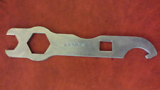 Renak Flachschlüssel für Hinterradnabe