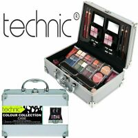 Technic Colour Collection Make-Up Case Cosmetics Set 997241v2-f06